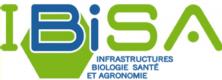 Logo GIS IBiSA
